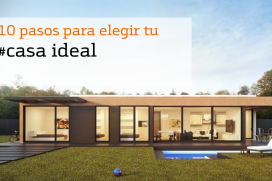 Claves a la hora de elegir tu casa ideal